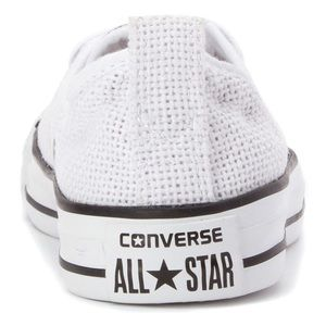 Converse All*Star Shoreline Open Weave
